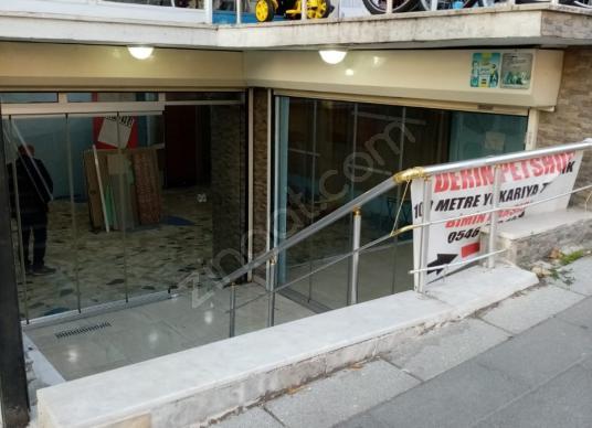 Adnan Kahveci Mahallesinde Kiralık Dükkan