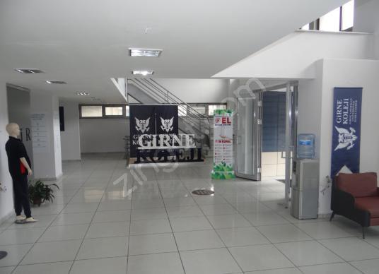 KIRKER Emlak'tan Yeşilyol Cd. 900 M² Satılık Dükkan & Mağaza !