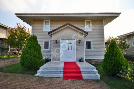 Gold House dan Satılık Yılın Son fırsatı Kınalı Evleri1 de Villa