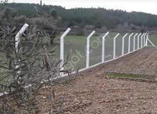 Gölbaşı Hacımurtalı'da Satılık 500 m2 hobi Bahçesi