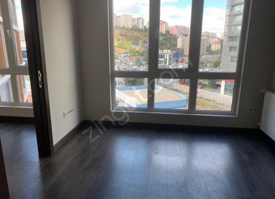 Nef 03 - 1+1 Satılık Daire / 1+1 High Floor Apartment - Oda