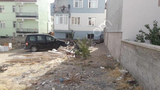 Karaman Karademir Emlaktan Hürriyet Mah 198 M2 Satılık Arsa