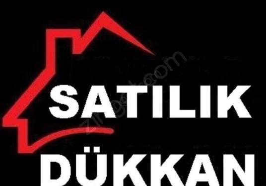 !!ŞEN EMLAK'TAN KURUÇAY'DA *SATILIK İŞ YERİ* 100M2!! - Logo