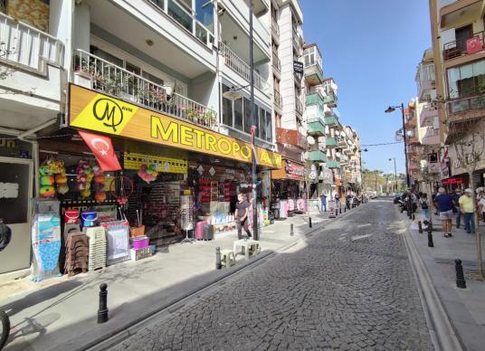 Çarşı Caddesi (Değirmenlik Sk) Devren Kiralık İş YERİ