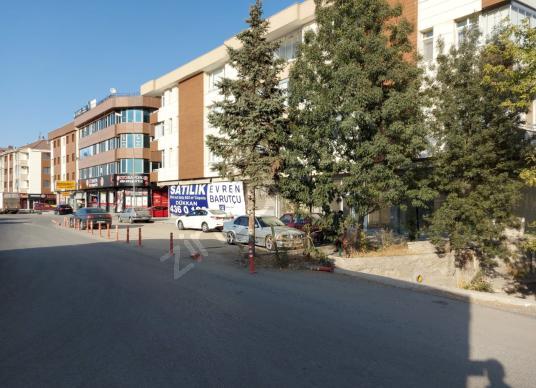ANKARA KONYA YOLU ÜZERİNDE 35 M2 ÇEPHELİ 1000 M2 DEPOLU MAĞAZA - Sokak Cadde Görünümü