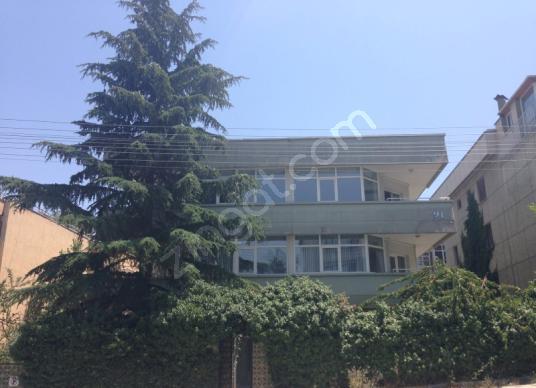 Ankara Çankaya GOP 1500 m2 kiralık komple bina - Dış Cephe