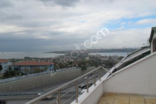 OKAN GAYRİMENKUL DEN SATILIK SIFIR 6+1 DUBLEX DAİRE - Balkon - Teras