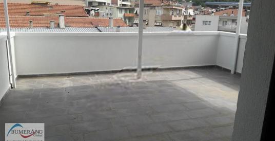 ÜÇKUYULAR METRO-TRAMVAY YAKINI 4+1 VE 210 M2 DUBLEKS SIFIR DAİRE - Balkon - Teras