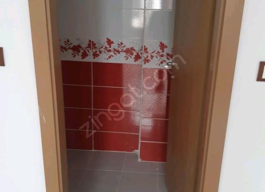 Aksaray Merkez Şeyh Hamit'te Satılık Daire - Tuvalet