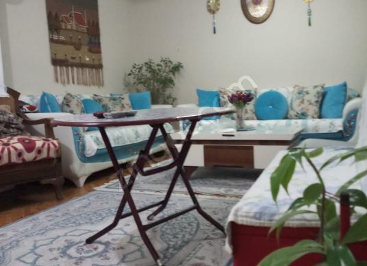 HİCRET EMLAKTAN İNŞAAT FATİH MH KAOPRASIN ALINDI SATILIK DAİER - Salon