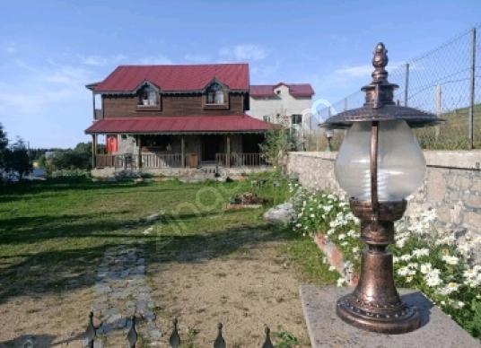Trabzon Akcabatta Satılık Villa