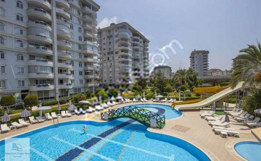 Panorama Garden SATILIK FUL EŞYALI DAİRE -  NOW 5.000 € DİSCOUNT - Yüzme Havuzu