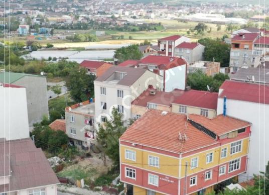Kıbrıs Caddesinin Arka kısmında Yatırımlık Arsa