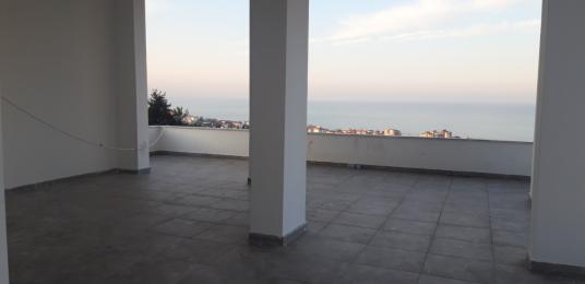 ATAKUM K.KOLPINAR ALAÇAM BULVARINA CEPHE PİDE SALONU, LOKANTA VS - Balkon - Teras
