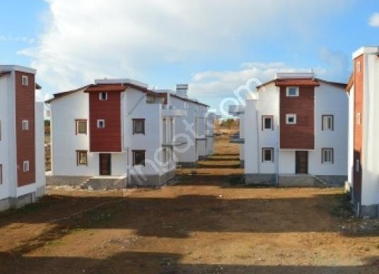 Dikili Salihler'de Satılık Villa - Dış Cephe