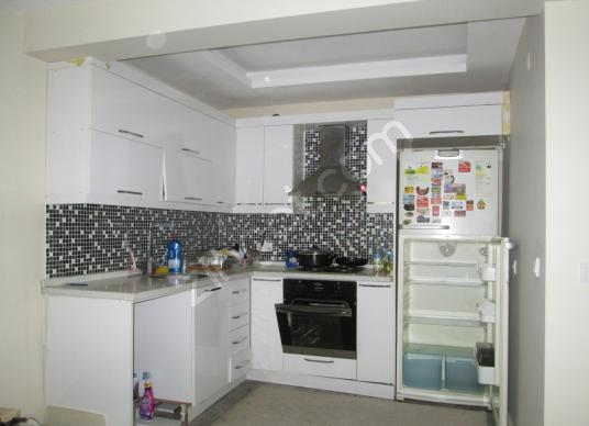 General Kazım Özalp'te Yeni Binada Satılık 2+1 Daire - Mutfak