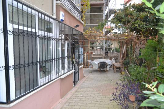 Küçükyalı Çınar Mahallesi