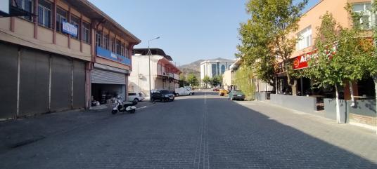 AYDIN GIDA ÇARŞISINDA 200 M2 HARİKA KONUMDA KİRALIK İŞYERİ !! - Sokak Cadde Görünümü