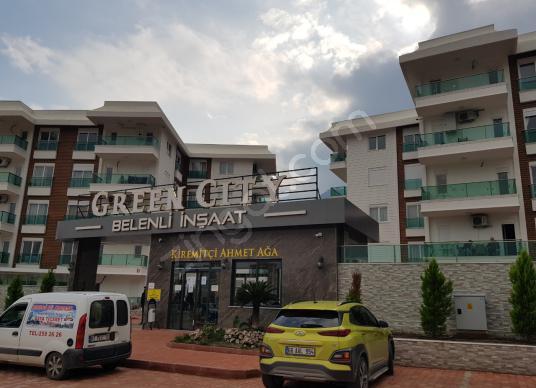 SARISU GREEN CİTY 2+1 SATILIK ARA KAT 900.000TL - Açık Otopark