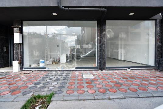 """Barbaros Mahallesi""""nde Yola Cepheli Satılık İşyeri"""