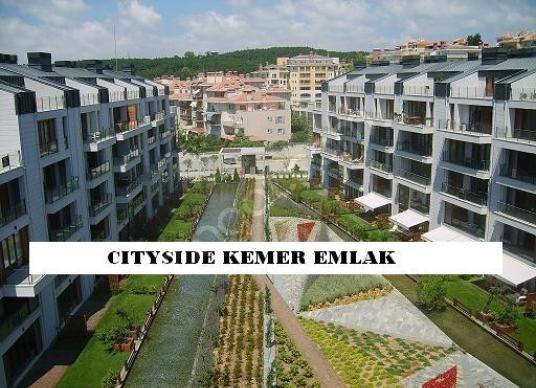 GÖKTÜRK CITYSIDE'DAN İSTANBUL ZEN SİTESİNDE 2+1 SATILIK DAİRE
