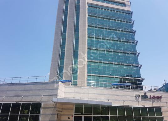 549 square meters Office For Rent in Bayrampaşa, İstanbul - Dış Cephe