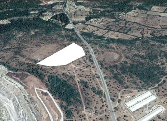 BERGAMA MÂRUFLAR'DA 20.400 m² VERİMLİ TARLA