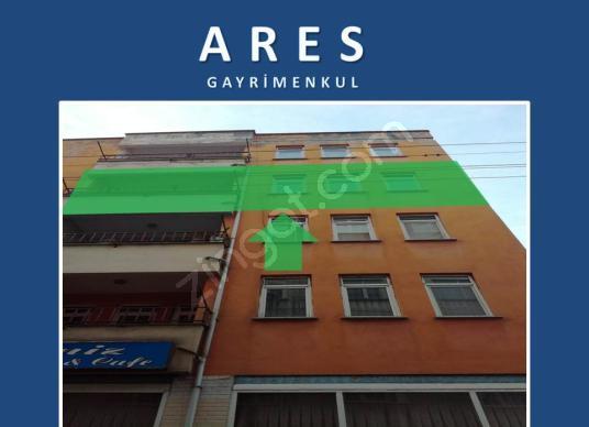 ARES GAYRİMENKUL İHSANİYE MAHALLESİ'NDE 2+1/110m2 KİRALIK DAİRE
