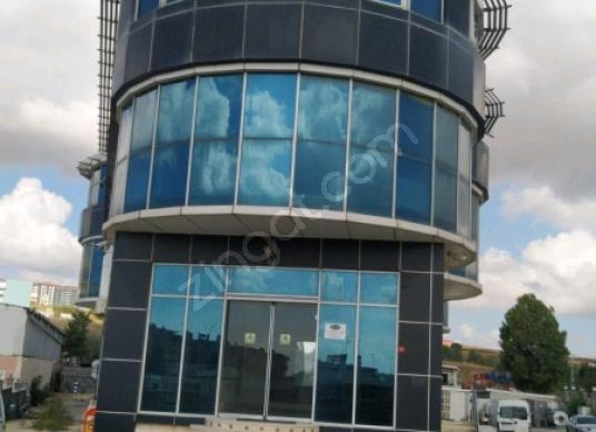 Silivri Mimar Sinan'da Satılık Fabrika / İmalathane