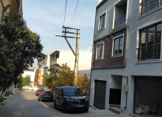 Nilüfer Karaman'da Satılık DUBLEKS DAİRE İhsaniye bölgesi - Sokak Cadde Görünümü