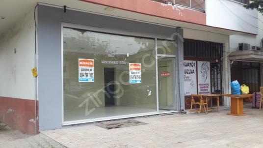 özen emlak dan kiralık dükkan