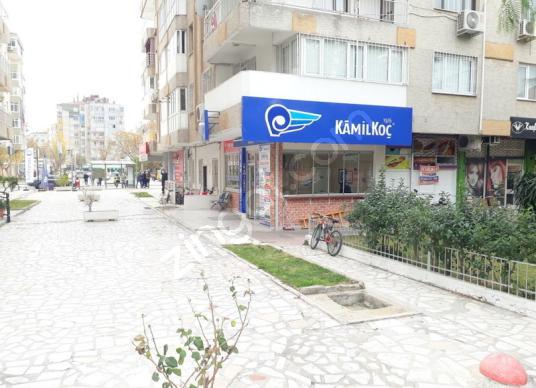 Manavkuyu Çamkıran Kiralık Dükkan Mustafa Kemal Lise yanı