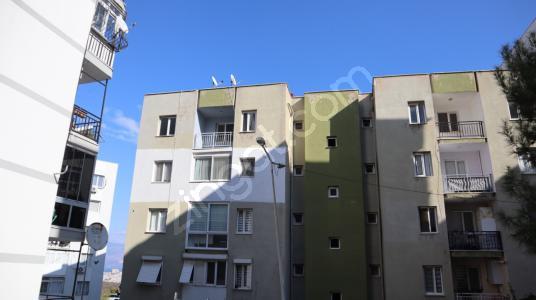 İzmir Balçova Satılık Meşale Öğretmenler Sitesinde 3+1 daire