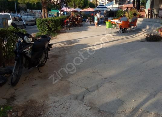 Bergama Maltepe'de Satılık Daire - Sokak Cadde Görünümü