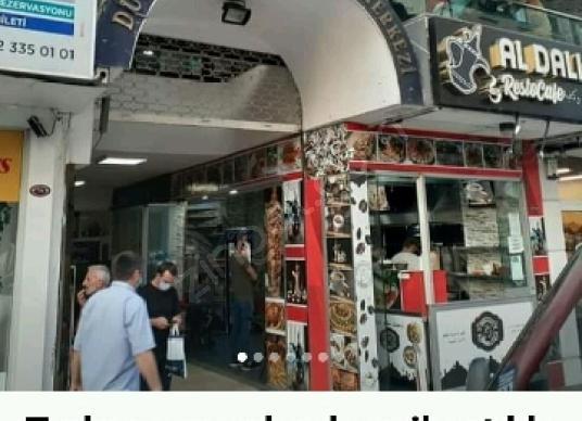 Ortahisar İskenderpaşa'da Satılık  Ofis