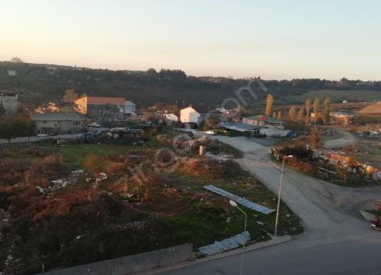 Kayaşehir 12.bölge de Full Tadilatlı satılık daire - Manzara