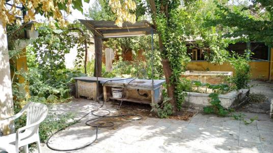 Aydın İncirliova Da Satılık 237m2 Arsa - Bahçe