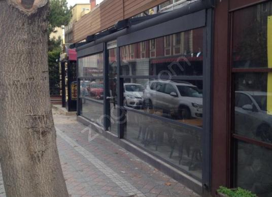 FLORYA AYDIN UNİVERSİTESİNİN YANI OTEL KARSISI MARKA CAFE