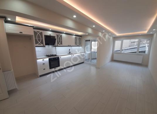 Göztepe Metro Yakını Full Tadilatlı Arakat 3+1 140 m2 Daire - Mutfak