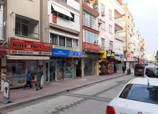 Menemen Kasımpaşa'da  acil Satılık Daire - Sokak Cadde Görünümü