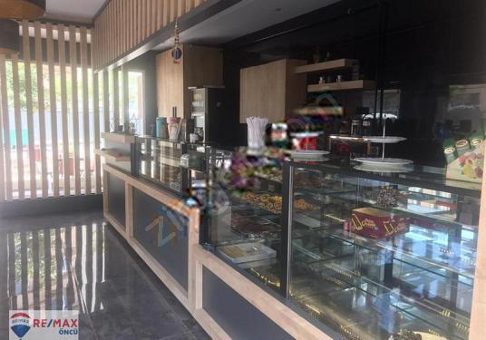 REMAX ÖNCÜ *DEVREN KİRALIK* BAHCELİ- OKUL YANI - CAFE - Mutfak
