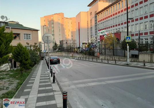 ESENKENT ÇETİN EMEÇ CADDESİNDE 60 m2 SIFIR DÜKKAN - Sokak Cadde Görünümü