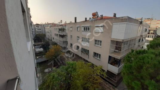 Hatayda İzmirspor Metro Yakını Full Yapılı 3+1 Satılık Daire - Site İçi Görünüm