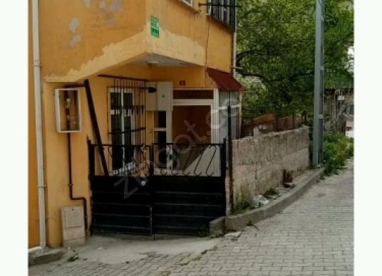 Arnavutköy Taşoluk'ta Satılık Müstakil Ev 54 M2 arsası - Dış Cephe
