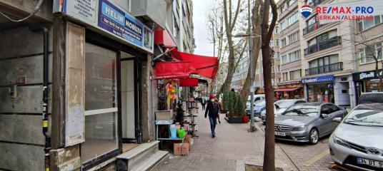 BEŞİKTAŞ IHLAMURDERE CD FIRSAT DÜKKAN - SERKAN ALEMDAR REMAX PRO - Sokak Cadde Görünümü