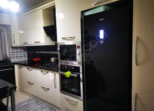 BERCAN EMLAK'TAN TOKİ BLOKLARINDA 3+1 SATILIK DAİRE - Mutfak