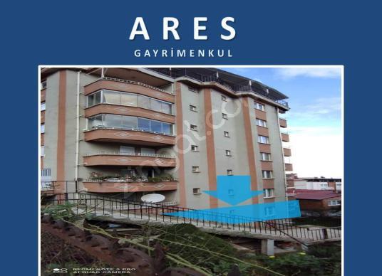 ARES GAYRİMENKUL GEMİLERÇEKEĞİ MAHALLESİ'NDE 3+1/156m2 DAİRE