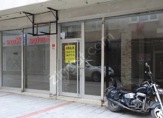 Mağazanız Burada |eMLAK/City| Küçükbakkalköy'ün Tam Merkezinde