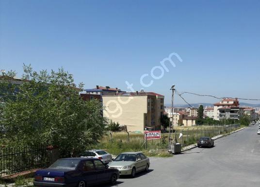 FERHATPAŞA'DA 5300M2 3 CEPHELİ, EŞSİZ KONUMDA KUPON ARSA - Sokak Cadde Görünümü