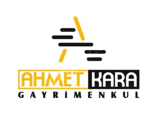 AHMET KARA DAN EMİRLERDE ŞEHİR VE DENİZ MANZARALI TİCARİ ARSA - Logo